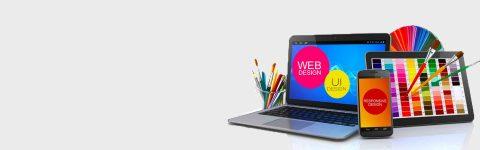 Website Design, Construction & Coding